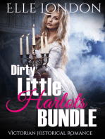 Dirty Little Harlots Bundle