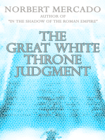 The Great White Throne Judgment