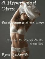 Sex Marathon with Nerdy Nattie (A Hypersexual Diary