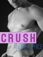 Crush (Gay First Time Erotica)