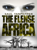 Africa (an International Technothriller)