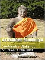 Catéchisme bouddhique -