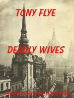 Deadly Wives, an Adaline and Genevieve Adventure