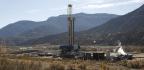 New, Major Evidence That Fracking Harms Human Health