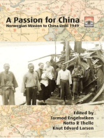 A Passion for China