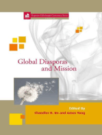 Global Diasporas and Mission
