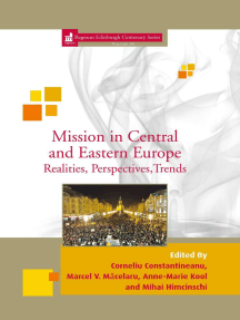 Mission in Central and Eastern Europe: Realities, Perspectives and Trends