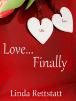 Love, Finally...A Ladies in Waiting Epilogue Short Story