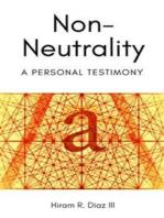 Non-Neutrality