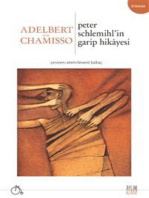 Peter Schlemihl'in Garip Hikâyesi