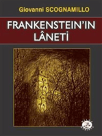 Frankenstein'ın Laneti