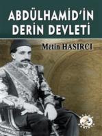 Abdülhamid'in Derin Devleti
