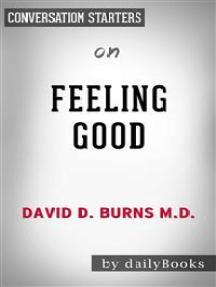 Feeling Good: by David Burns | Conversation Starters