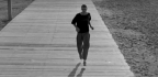 W.H. Auden Wrote Poetry For a Beautiful Short Film About Running