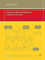 (Sustainable) Supply Chain Management at the Base of the Pyramid