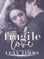 Fragile Love