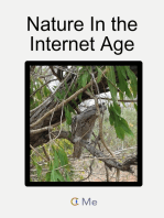 Nature In the Internet Age
