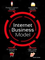 Internet Business Model