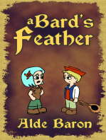 A Bard's Feather