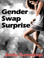 Gender Swap Surprise