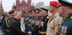 Putin Is Preparing for World War III—Is Trump?