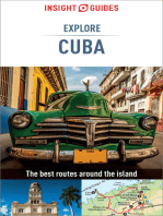 Insight Guides Explore Cuba (Travel Guide eBook)