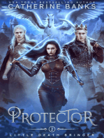 Protector (Little Death Bringer, Book Two)