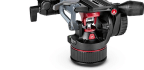 Manfrotto Nitro-Powers Your Creativity