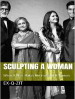 Sculpting A Woman