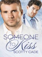 Someone to Kiss