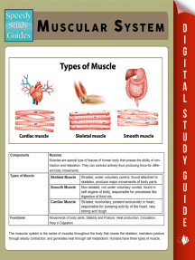 Muscular System (Speedy Study Guides)