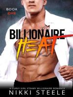 Billionaire Heat Book One