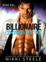 Billionaire Baby Secret