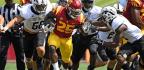 USC's Ronald Jones II Improves His Game, Avoids the Spotlight