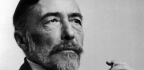 The Editor Who Pulled Joseph Conrad from the Slush Pile