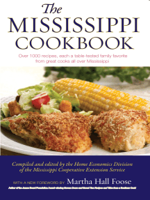 The Mississippi Cookbook