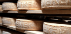 Reinventing The Cheese Wheel