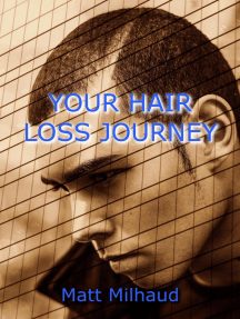 Your Hair Loss Journey