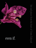 Even If.