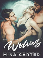 Her Cursed Wolves