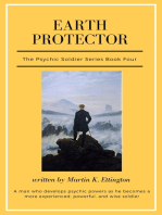 Earth Protector-The Psychic Soldier Series