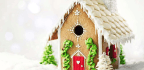 How to Build a Structurally Sound Gingerbread House