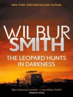 The Leopard Hunts in Darkness