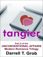 Tangier Part 2 of The Unconventional Affairs Trilogy