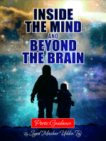 Inside the Mind and Beyond the Brain