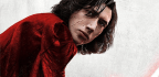 Adam Driver Says Kylo Ren Isn't Evil, He Just Thinks He's Right