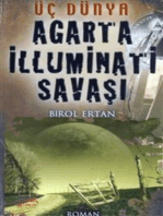 Agarta İlluminati Savaşı