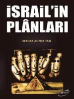İsrail'in Plânları