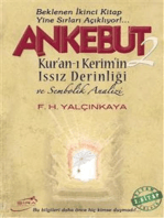Ankebut - 2