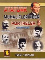 Atatürk Muhaliflerinden Portreler 3